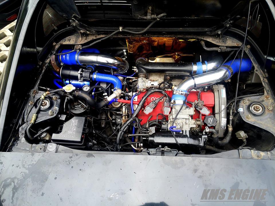 chiptuning-warszawa-toyota-mr2 Strojenie na naszej hamowni Toyota MR2 3SGTE